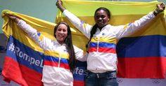 Mariana Pajón no se decide aun si se quedará en Medellín o en Miami para afrontar los últimos entrenamientos rumbo a Río-2016.