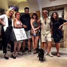 Incontri Speciali 🇧🇪🇧🇪🇧🇪 #belgio #family #friendstime #orgogliodiessereitaliano #italyintheworld #fashion #styles #stylish #model #glam #glamour #outfit #ootd #instagood #instafashion #shopping #today #tagsforlikes #todayimwearing #mylook #fashionista #instastyle #fashiongram #beautiful #swag #cute #confezionimontibeller #borgovalsugana #trentino #livelovevalsugana  Contact us: +390461753147! Or better come to CONFEZIONI MONTIBELLER at 48 Corso Ausugum Street, Borgo Valsugana, Italy…