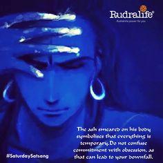 # the Ash smeared signifies that everything is temporary ☆♡ ⭐️ Rudra Shiva, Mahakal Shiva, Shiva Art, Krishna, Lord Shiva Hd Images, Shiva Linga, Lord Shiva Hd Wallpaper, Om Namah Shivay, Lord Shiva Family