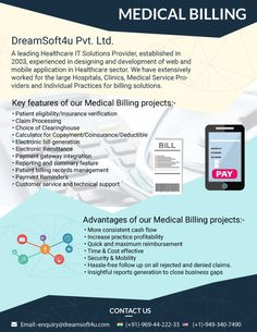 Medical Coder, Medical Billing And Coding, Medical Terminology, Health Care Reform, App Development Companies, Medical History, Computer Programming, Mobile Application, Organizations