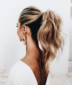 pony tail goals