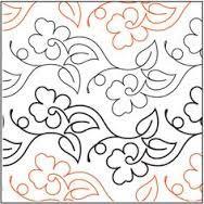 Image result for quilt pantograph patterns