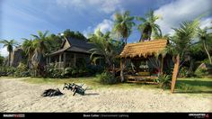 Uncharted 4: A Thief\'s End by booncotter | Realistic | 3D | CGSociety