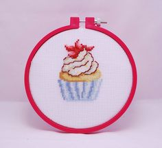 Ef Zin Creations: Handmade Love: Me and Mama Creations . and a Giveaway! Home Art, I Shop, Giveaway, Coin Purse, Cross Stitch, Art Deco, Wall Art, Sewing, Crochet