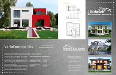 Reko Bau GmbH - VarioContour - http://www.exklusiv-immobilien-berlin.de/hausanbieter-in-berlin/reko-bau-gmbh-variocontour/005999/