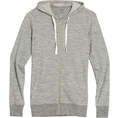 Icebreaker Women's Allure LS Zip Hood ($200) ❤ liked on Polyvore featuring tops, hoodies, hooded tops, long sleeve tops, zipper top, zip hoodies and flat top
