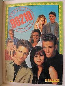 Album figurine Panini Beverly Hills 90210... a Palermo - Kijiji