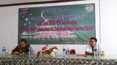 FKOS Sukmajaya Gelar Acara Pengukuhan dan Halal Bi Halal