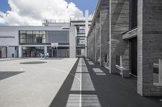 Galería de Escuela Primaria Kai Tak / ArchSD - 6