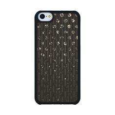 SOLD Wood Case iPhone 5C Black Sparkley Jewels! #Zazzle #Wood #Case #iPhone5C #Black #Sparkley #Jewels http://www.zazzle.com/wood_case_iphone_5c_black_sparkley_jewels_carvedcase-256985787993409874
