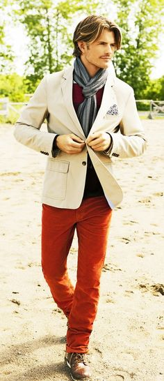 Dashing Complete Fashion Ideas For Men