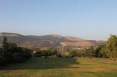 Kibbutz Geva, Israel