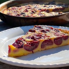 Grilled Polenta, Polenta Cakes, Top Recipes, Cake Recipes, Dinner Recipes, Making Mac And Cheese, Michael Symon, Cherry Cake, Recipe Of The Day