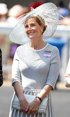 The Countess of Wessex  Photo: Getty Images