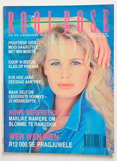 rooi rose 31 Jan 1990 Self, Van, Rose, Movies, Movie Posters, Vintage, 2016 Movies, Roses, Film Poster