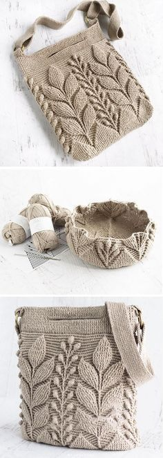 Crochet handbags 829788300076904694 - Crochet Leaf Bag Pattern – Design Peak Source by annakornela Crochet Market Bag, Crochet Tote, Crochet Handbags, Crochet Purses, Crochet Crafts, Easy Crochet, Crochet Projects, Free Crochet, Knit Crochet