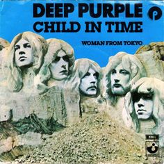 Child in time. Deep Purple