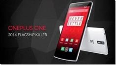 Harga OnePlus One 64GB di Indonesia, Pre-order Mulai 27 Januari 2015