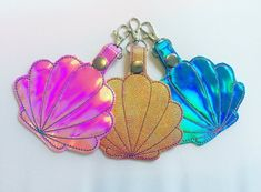 Check out our mermaid selection for the very best in unique or custom, handmade pieces from our shops. Vinyl Fabric, Different Light, Stocking Fillers, Key Fobs, Purple Gold, Key Rings, Holographic, Sea Shells, Gifts For Her