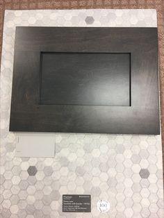 Guest Bath Main Floor Ceramic Tile Floor Laurel Heights