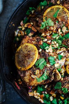 Za'atar Roasted Chic