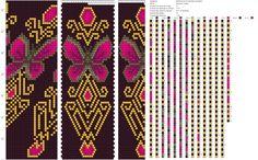 Схемы жгутов от Альбины Тезиной АльТеКо | ВКонтакте                                                                                                                                                                                 More