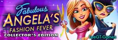 LeeGT-Games: Fabulous - Angela's Fashion Fever Collector's Edit...