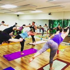 Hot Yoga Studio Etiquette - Peak Physique Hot Yoga