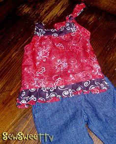 Fat Quarter Reversible Shirt