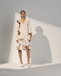Prabal Gurung, Resort, Нью-Йорк