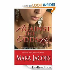A poker player who likes to gamble? Anna Dawson plays against the odds. A free mystery from Mara Jacobs #mystery #intrigue #poker