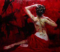 Essence of Woman | Henry Asencio, 1972