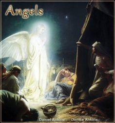 Angels: 100+ Angel Painting Masterpieces - sculptures, frescoes, stained glass, mosaics by Daniel Ankele, http://www.amazon.ca/dp/B005AIH4DI/ref=cm_sw_r_pi_dp_7ztYtb0ZE7TF5