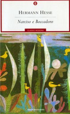 Narciso e Boccadoro [Narziss und Goldmund - H. Hesse, 1930]