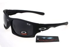 Oakley Deringer Sunglasses Black Frame Black Lens 0213