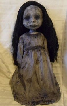 OOAK-Beautiful-Gothic-Horror-Doll                                                                                                                                                                                 Mehr