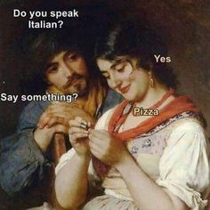 55 Of Today's Freshest Pics And Memes – Funny Photo İdeas Renaissance Memes, Medieval Memes, Renaissance Art, Classical Art Memes, Stupid Funny Memes, Funny Relatable Memes, 9gag Funny, Funny Stuff, Crazy Funny