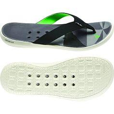 Adidas Men's Climacool Boat Flip Flops