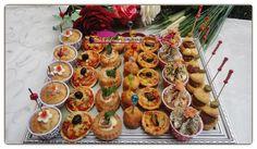 بلاطو مملحات متنوع | مطبخ أم نضال