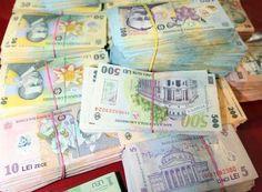 Primăriile pot solicita în cursul anului 2017 împrumuturi de la Trezorerie în limita sumei de 500 de milioane de lei pentru prefinantării sau cofinantării proiectelor europene