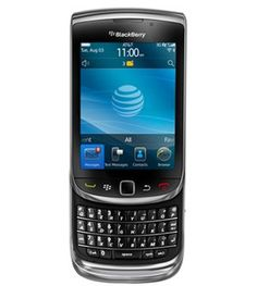 latest blackberry curve touch screen price