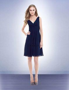 Dresses for my girls (#3) - 4 tops, same bottom - Bridesmaid Dress Style 154 - Bridesmaid Dresses by Bill Levkoff