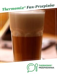 Latte Macchiato, Tableware, Diet, Thermomix, Dinnerware, Tablewares, Dishes, Place Settings, Latte