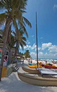 Visit www.TravelnPleasure.com Cheap and free things to do in Cancun