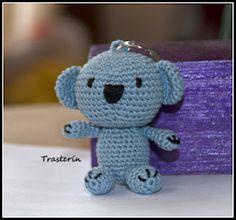 Patron Amigurumi De Koala : koala amigurumi ?