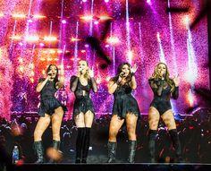 "littlemix-news: "" ""Little Mix performing at Capital FM's Jingle Bell Ball second night "" "" Little Mix Outfits, Little Mix Jesy, Little Mix Girls, Little Mix Style, Jesy Nelson, Perrie Edwards, Little Mix Photoshoot, Litte Mix, Mixed Girls"