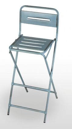 H m silla de playa ikea para la caravana pinterest for Taburete plegable ikea