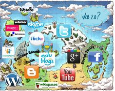 Web 2.0 World