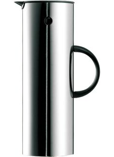 stainless steel or soft black? Can't decide, which would you get? a Classic by Stelton