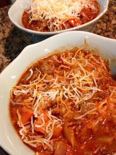 Organic Butternut Squash Chili Winter squash stew Seasonal Organic